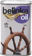 Масло Belinka Tung не создает пленку бесцветная 0,5 л