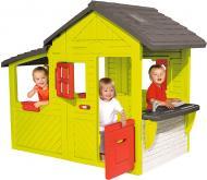 Ігровий будиночок Smoby з кухнею-барбекю 310300