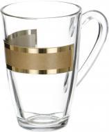 Набор чашек Ампир 330 мл. 2 шт. Гусь Хрустальный
