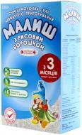 Суха молочна суміш Малыш Истринский з рисовим борошном 350 г 4820001701388