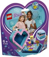Конструктор LEGO Friends Коробка-серце зі Стефані 41356
