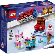 Конструктор LEGO Movie Наймиліші друзі Юнікітті 70822