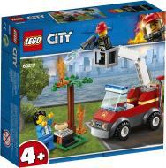 Конструктор LEGO City Пожежа на пікніку 60212