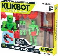 Игровой набор Stikbot для анимационного творчества Klikbot S1(TST2600R)