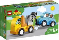 Конструктор LEGO Duplo Мій перший тягач 10883