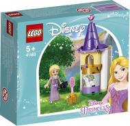 Конструктор LEGO Disney Princess Маленька вежа Рапунцель 41163