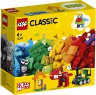 Конструктор LEGO Classic Кубики та ідеї 11001