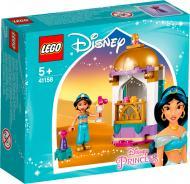 Конструктор LEGO Disney Princess Маленька вежа Жасмин 41158