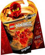 Конструктор LEGO Ninjago Кай: майстер Спін-джитцу 70659