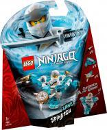 Конструктор LEGO Ninjago Зейн: майстер Спін-джитцу 70661