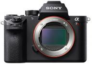 Фотоапарат Sony ILCE-7RM2 black Alpha 7RM2 Body