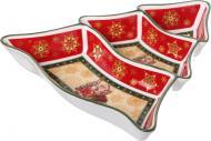 Менажниця Ялинка Christmas Collection 24 см Lefard