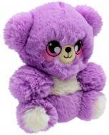 Мягкая игрушка Squeezamals Медвежонок Бакстер 20 см SQ00939-5008