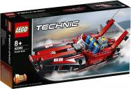 Конструктор LEGO Technic Катер 42089