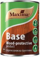 Грунтовка Maxima деревозащитная Base бесцветный 0,75 л