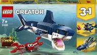 Конструктор LEGO Creator Підводні мешканці 31088