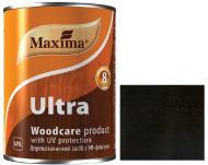 Декоративное и защитное средство для древесины Maxima Ultra палисандр глянец 0,75 л