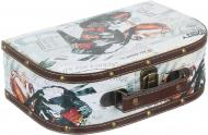 Ящик для хранения Glam 27х17х9 см