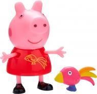 Фігурка Peppa Pig ПЕППА З ПТАШКОЮ