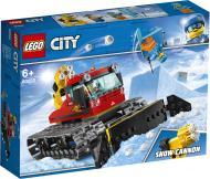 Конструктор LEGO City Ратрак 60222