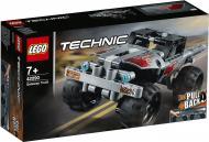 Конструктор LEGO Technic Мощный автомобиль 42090