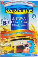 Каша безмолочна Карапуз рисово-кукурудзяна 4820012000975 250 г