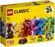 Конструктор LEGO Classic Базовий набір кубиків 11002