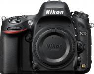 Фотоапарат Nikon D610 black body