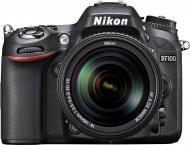 Фотоапарат Nikon D7100 18-140 mm VR Kit