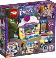 Конструктор LEGO Friends Кондитерська з кексами Олівії 41366