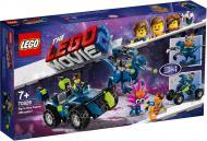 Конструктор LEGO Movie Рекстремальний позашляховик Рекса! 70826