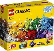 Конструктор LEGO Classic Кубики та очі 11003