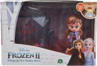 Игровой набор Frozen 2 Ледяное сердце 2 Замок Анны (со световым эффектом)