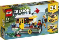 Конструктор LEGO Creator Будинок на воді 31093