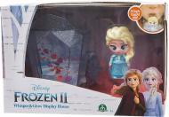 Игровой набор Frozen 2 Ледяное сердце 2 Замок Эльзы (со световым эффектом)