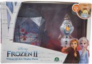 Игровой набор Frozen 2 Ледяное сердце 2 Замок Олафа (со световым эффектом)