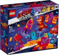 Конструктор LEGO Movie Коробка королеви Позерки «Будуй що завгодно» 70825