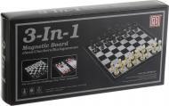 Игровой набор MERX Limited 3 в 1 25x12x4 см B202104