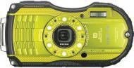 Фотоапарат WG-4-Yellow black