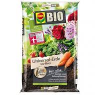 Грунт универсальный Compo Bio 40 л