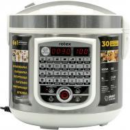 Мультиварка ROTEX RMC505-W (44866)