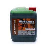Біозахист DDT WoodProtect концентрат зелений 5 л