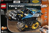 Конструктор LEGO Technic Каскадерський гоночний автомобіль на радіоуправлінні 42095