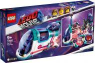 Конструктор LEGO Movie Барвистий святковий автобус 70828