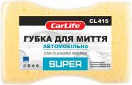 Губка автомобільна  SUPER Carlife CL415