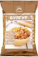 Булгур Олімп з макаронними виробами 700