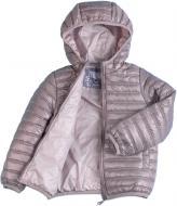 Куртка детская для девочки Zironka р.116 бежевый Z2-48-0001-1