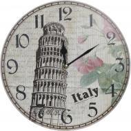 Годинник настінний Italy