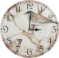 Годинник настінний Bird