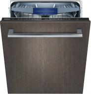 Вбудовувана посудомийна машина Siemens SN658X00ME